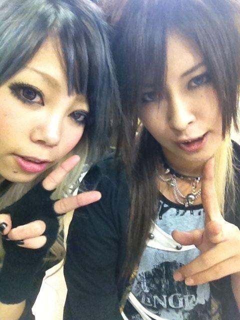 ayumi yamauchi & AKIRA