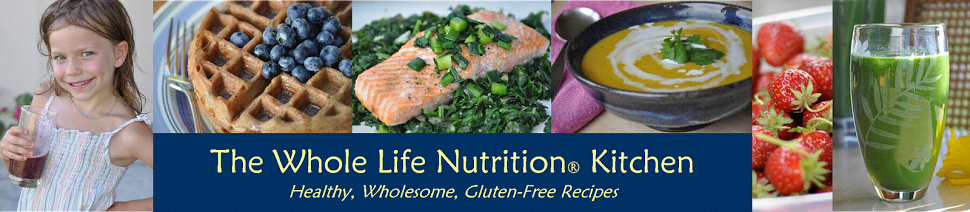 The Whole Life Nutrition Kitchen