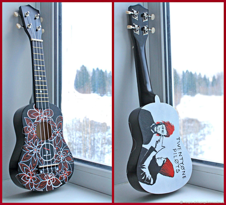 Image result for tyler joseph tattoo meaning Ukulele and Guitar Pinterest