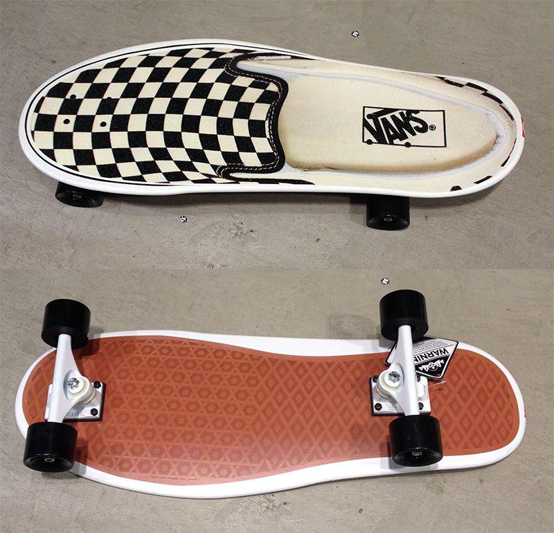 vans Skate boutique
