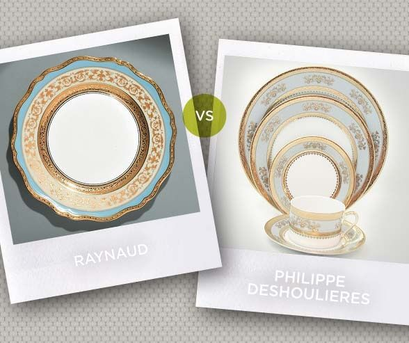 Most Expensive Fine China | ... , Try This Fine China Pattern By Philippe