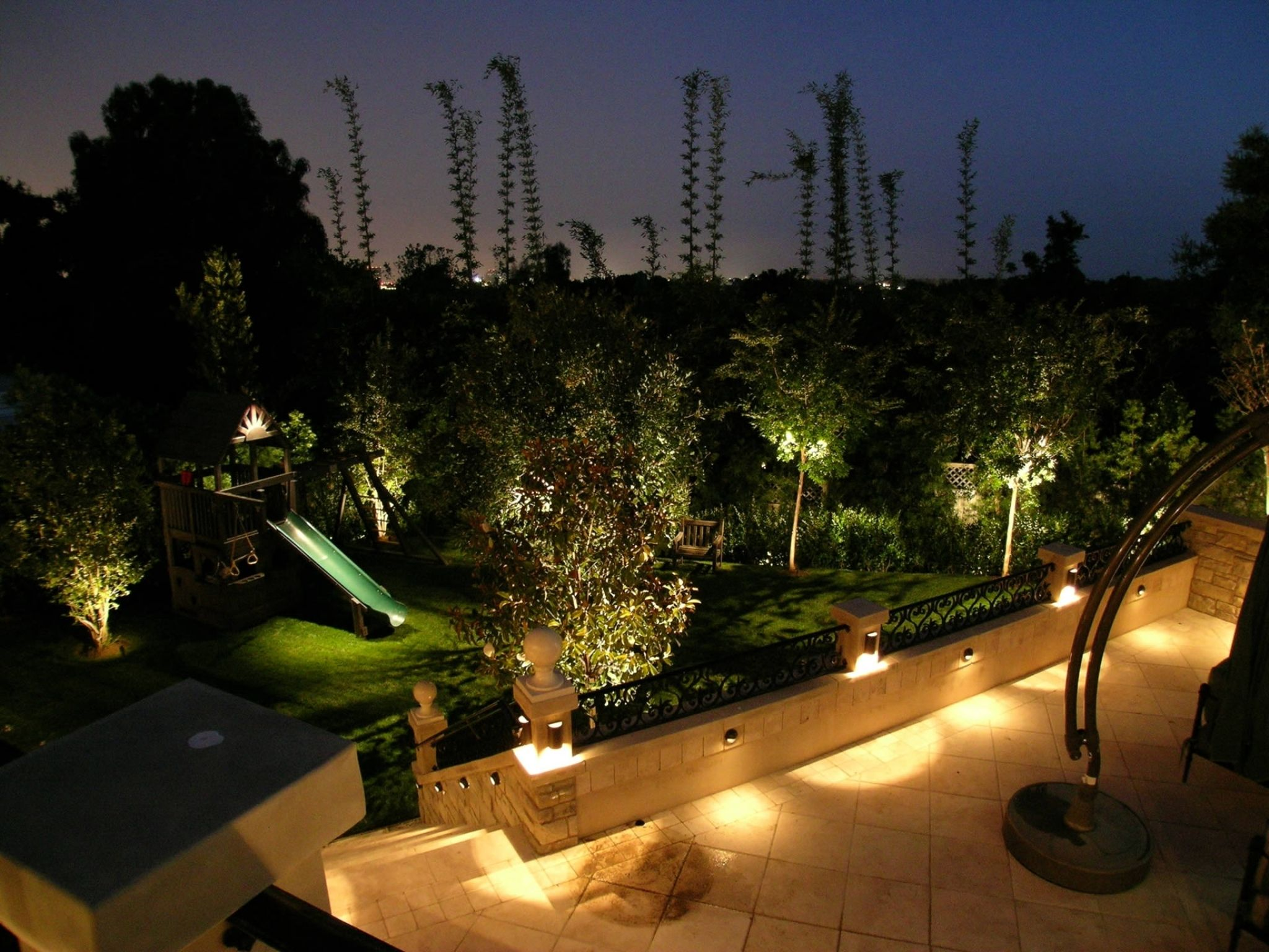 High Quality Outdoor Led Landscape Lighting   Interior Paint Color Schemes Check More At  ...