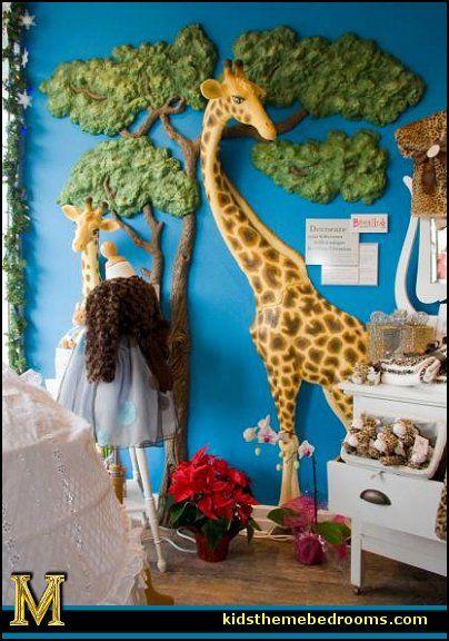 3d Nursery Wall Art