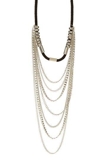 East Indies Necklace by Meghan Fabulous on @HauteLook
