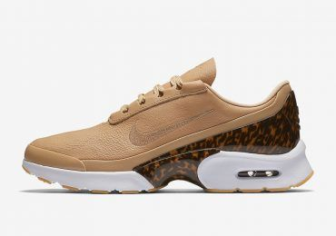 Sneakers women - Nike Air Max Jewell Lux Tortoise shell