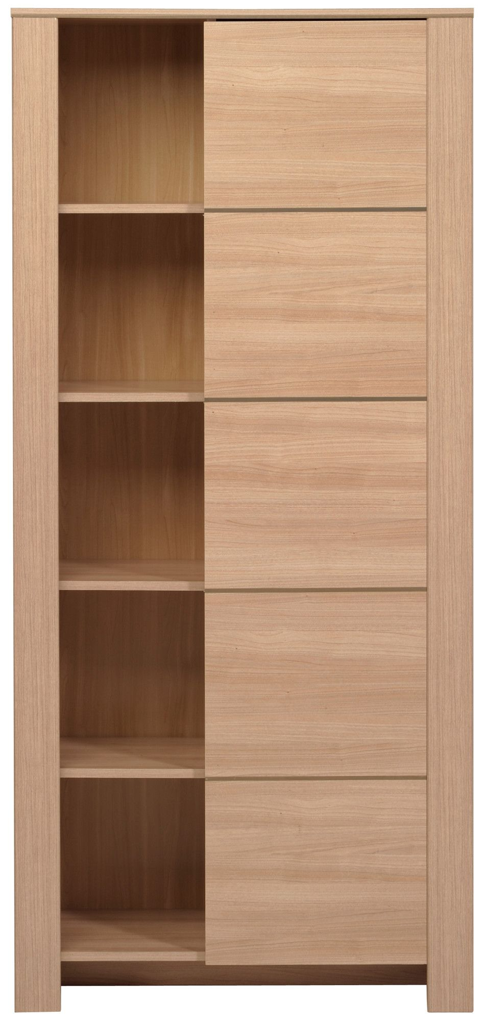 Nave Tall Cube Storage Bookcase Wayfair Uk Cube Storage
