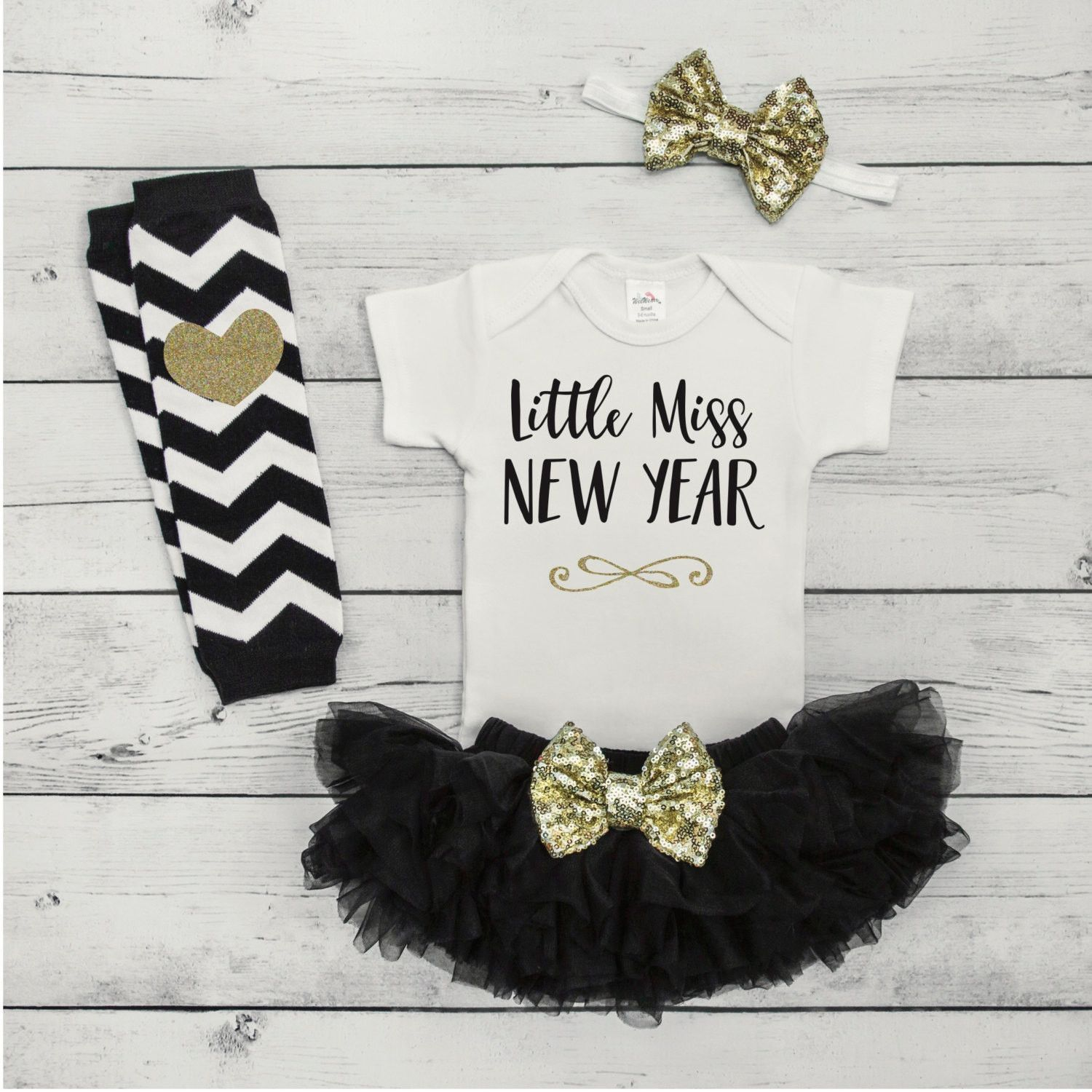Baby Girl New Year S Gift Girl New Year Outfit Baby Girl First New Years Baby Baby Girl Thanksgiving Outfit Thanksgiving Baby Outfits Girls Thanksgiving Outfit