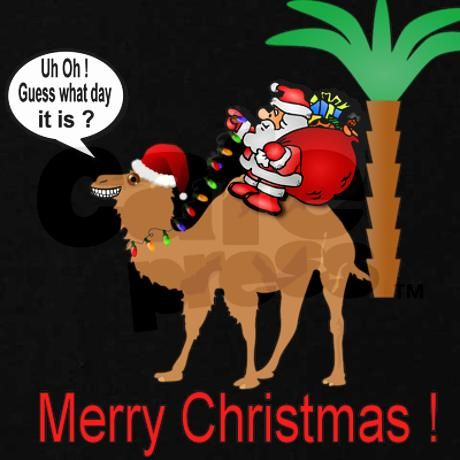 christmas hump day camel | Hump Day Camel Merry Christmas Plus ...