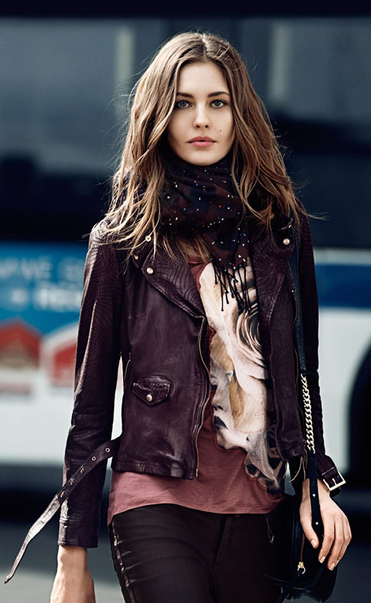 10  images about Burgundy Jacket Ideas on Pinterest | Maroon jeans ...