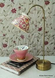 Image result for teacup pendant lights