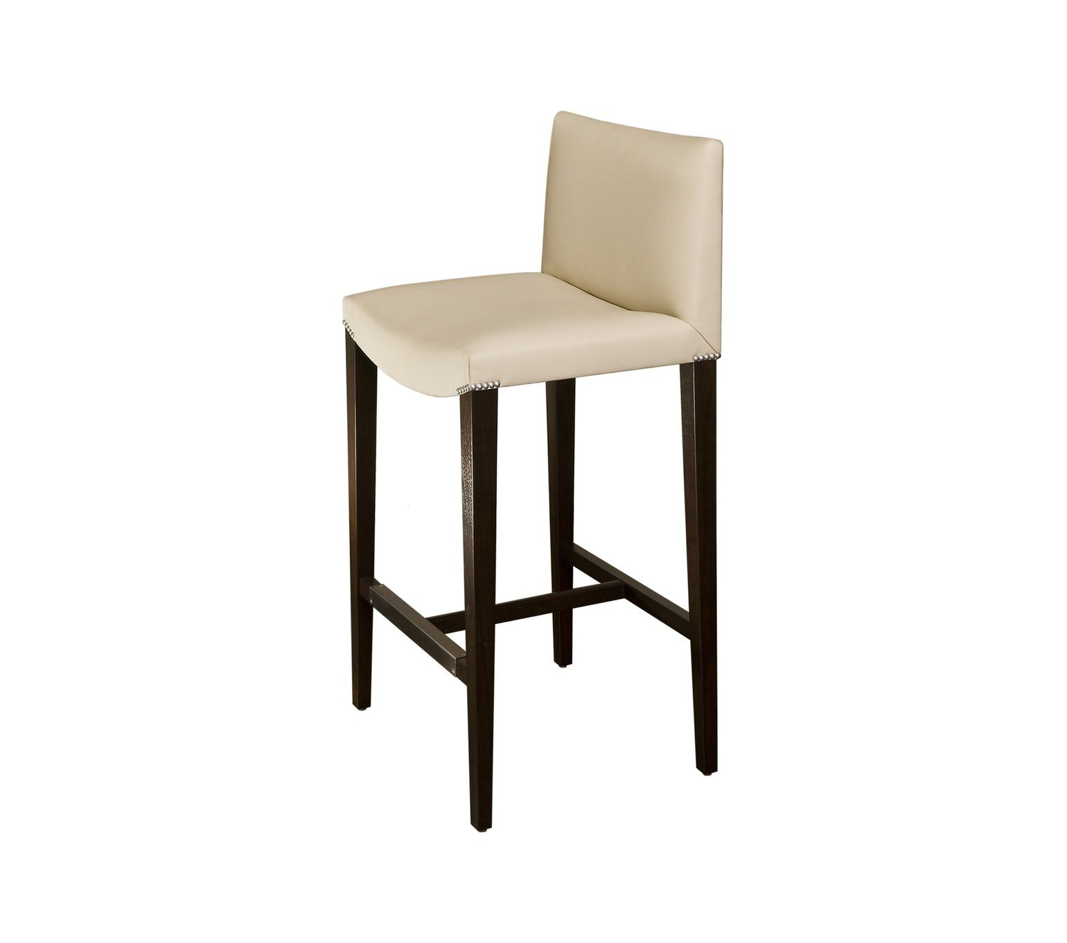 Discrete Bar Chair Contemporary Transitional Midcentury Modern