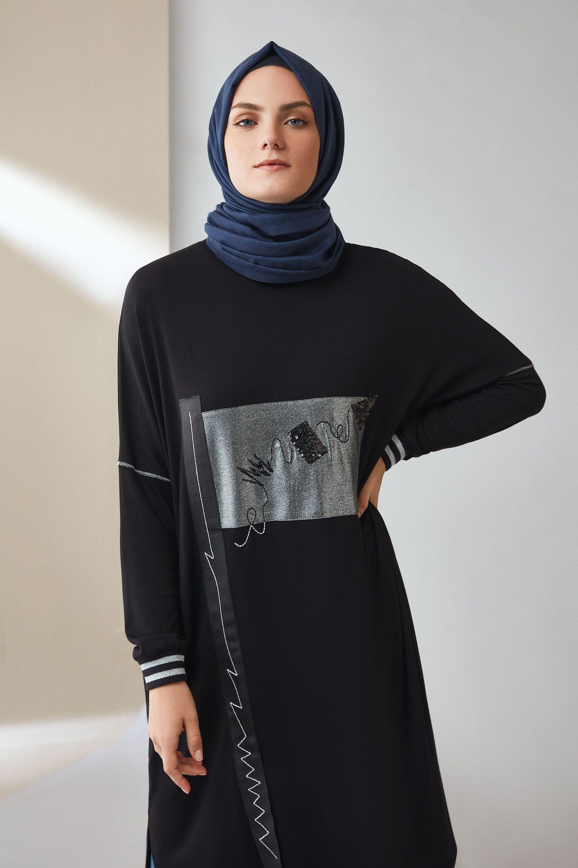 Modest New Fashion Fall Winter #ZUHRE