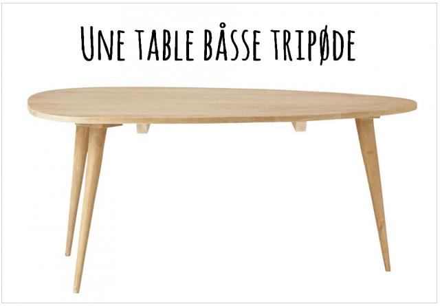 La Table ScandinaveSalon Indispensables De Bois 10 Basse Déco 8PN0Oyvmnw