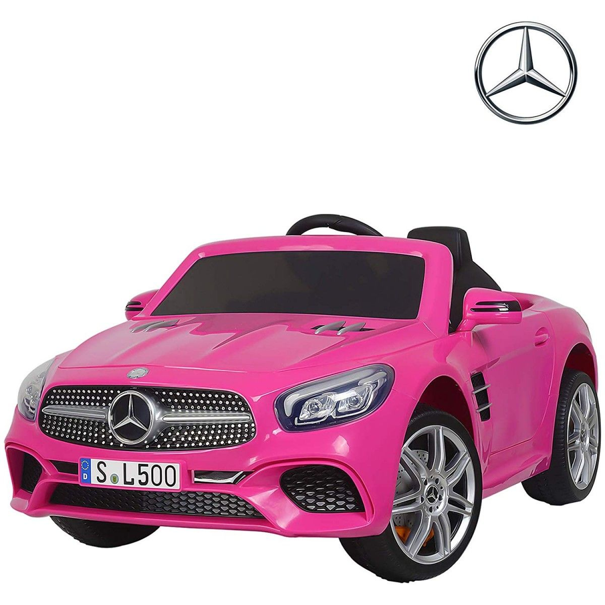 Awesome Kids Electric Cars Pink in 2020 Kids ride on