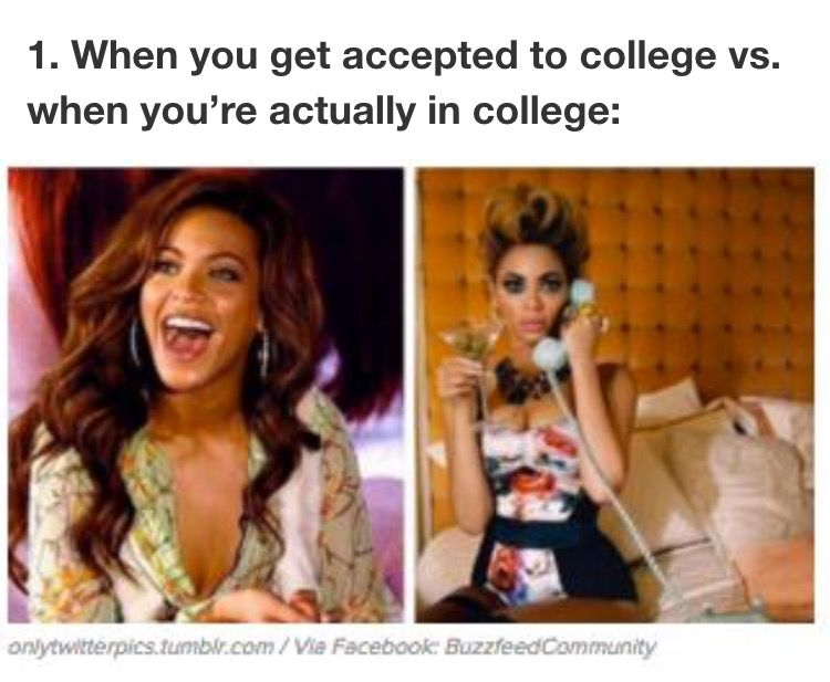 30 Signs You Went To Nyu Freshman Memes College Freshman Meme Freshman College