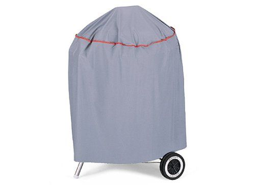 Weber 4701 Basic Vinyl Kettle Cover 22 1 2 Details At Http Youzones Com Weber 4701 Basic Vinyl Kettle Grill Cover Outdoor Grill Covers Barbecue