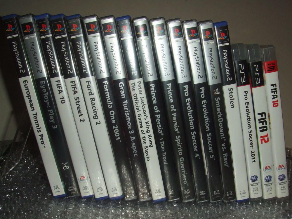 Pin Su Sony Playstation 2 Ps2