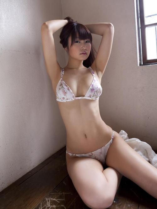 Milf asian bikini girls