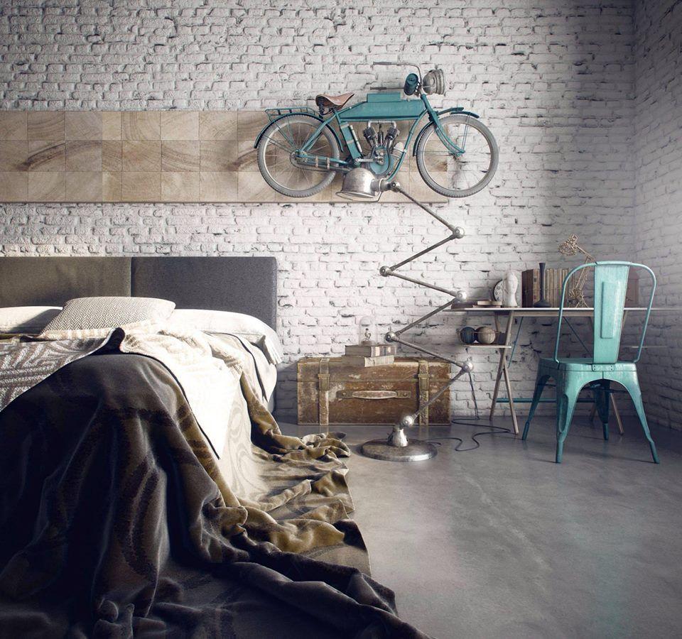 Kitt lviv bedroom fotfet pinterest bedrooms lofts and