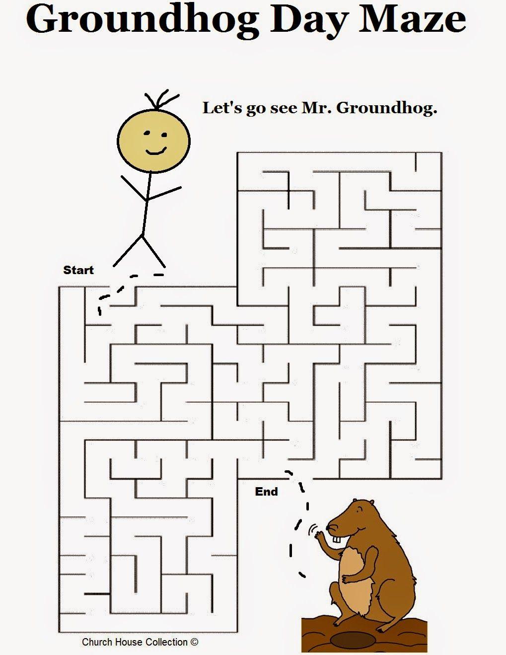 Groundhog Day Activities For Preschool 2 Groundhog Day Happy Groundhog Day Groundhog Day Activities [ 1319 x 1019 Pixel ]
