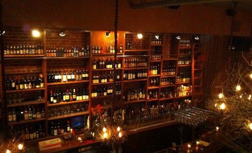 Bridge Tap House Amp Wine Bar St Louis Mo Roadtrippers With Images Wine Bar House St Louis Mo