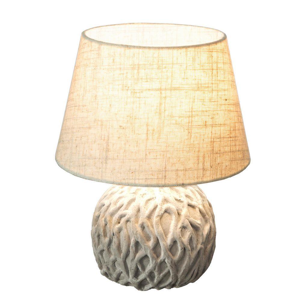 Xxxl Tischleuchte Grau Jetzt Bestellen Unter Https Moebel Ladendirekt De Lampen Tischleuchten Beistelltischlampen Uid D4bb1cb7 230 Lampe Tisch Lampentisch