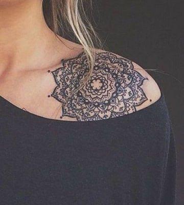 Resultado de imagen para tatuajes flores delicadas