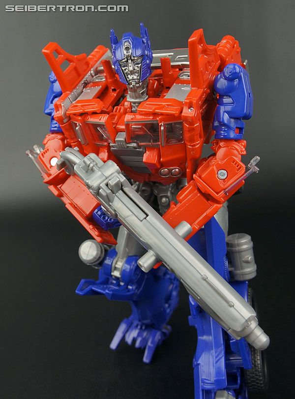 Transformers Age Of Extinction Evasion Mode Optimus Prime missile Age of Extinction