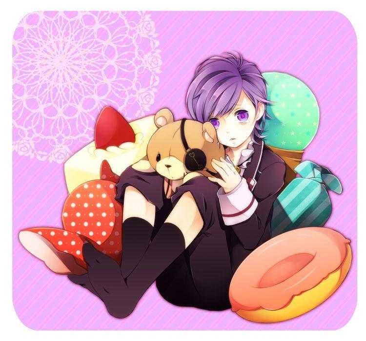 Diabolik Lovers- Kanato