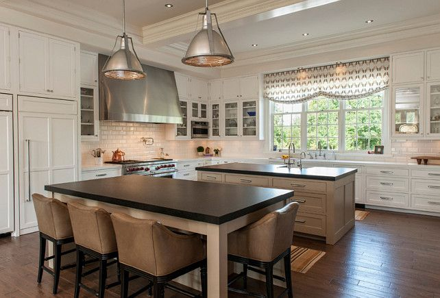 two islands kitchen ideas with island decoration new year designs