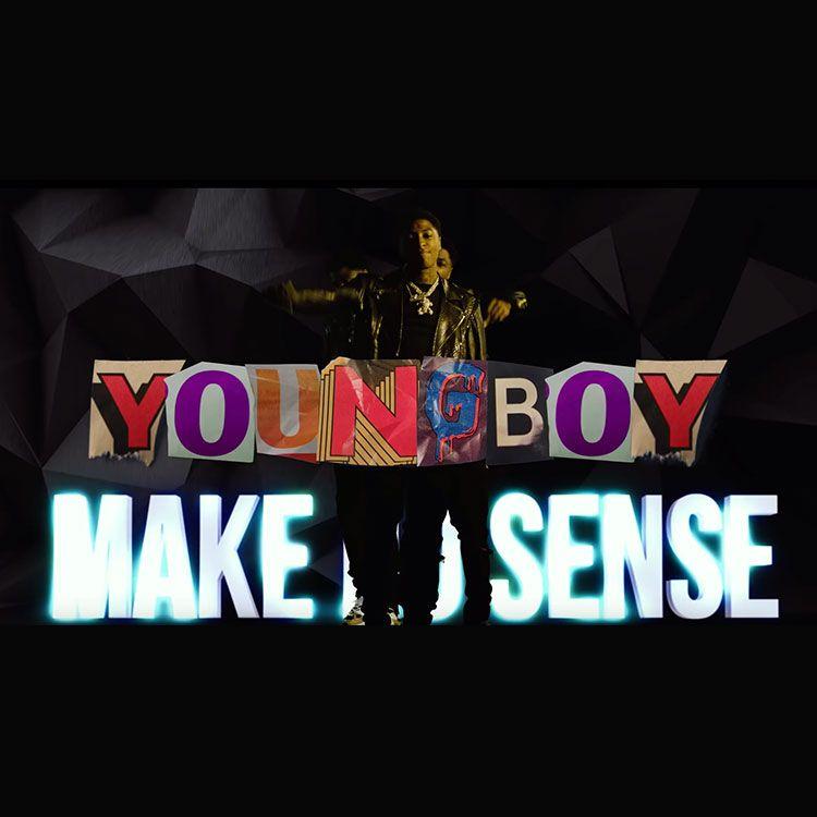 Make No Sense Youngboy Never Broke Again Https Wavwax Com Make No Sense Youngboy Never Broke Again Senses Cartoon Net How To Make