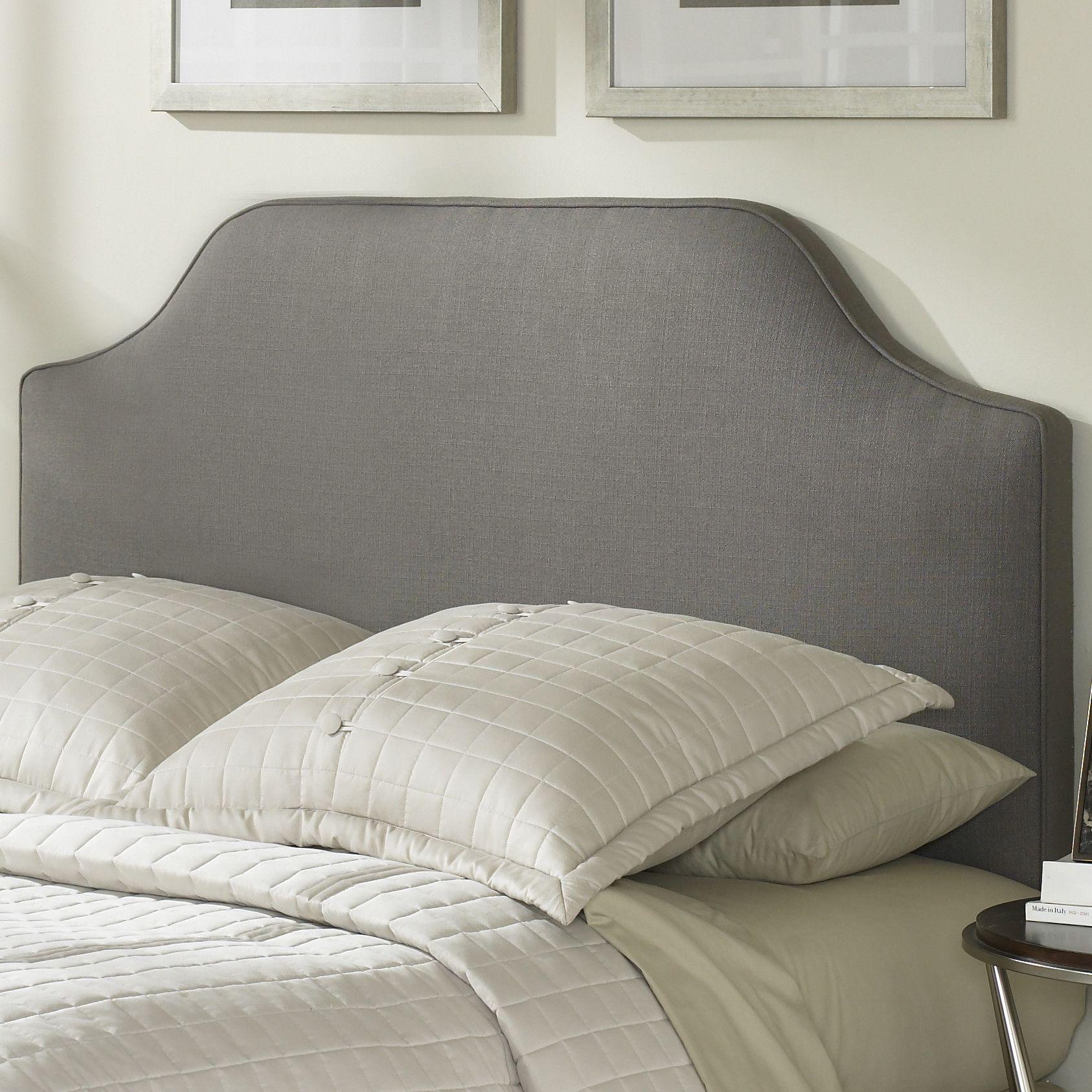Collin Upholstered Headboard