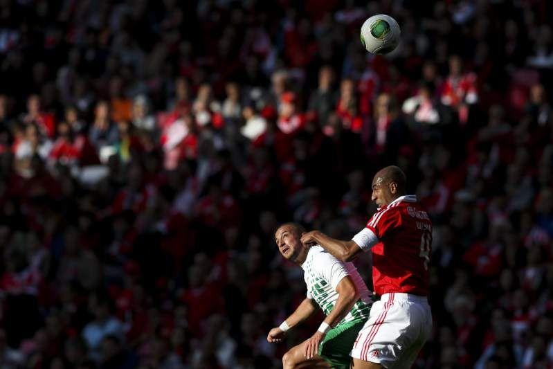 30.ªJ:Benfica-Moreirense 2013