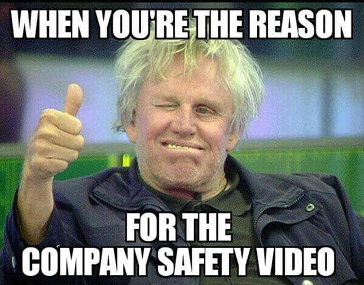 Funny Xanax Memes : I have a feeling my son may be the reason for his workplace safety