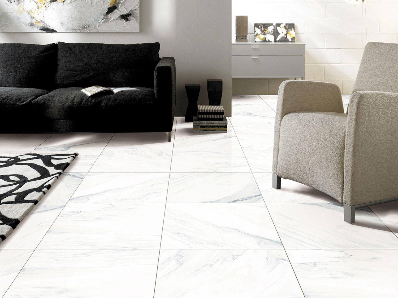Park Avenue Matt Glazed Porcelain Floor Tile 800x800mm