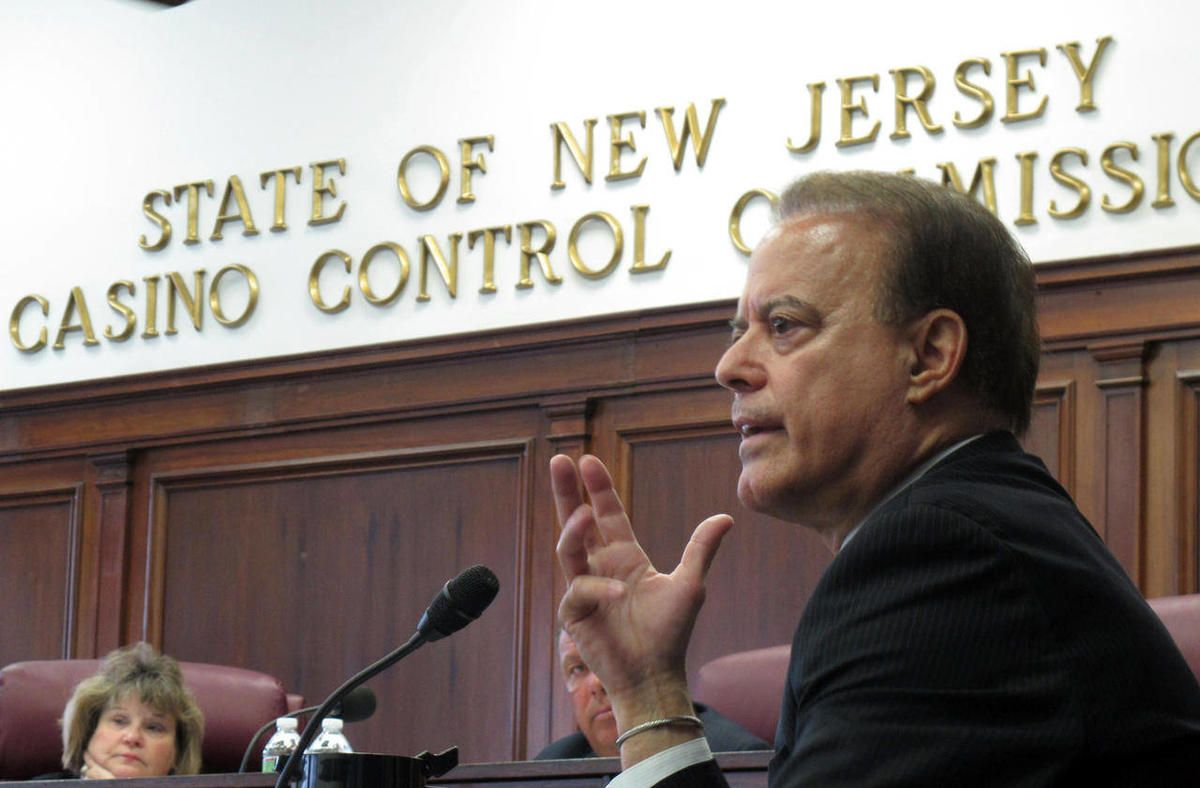 New Jersey Gaming Regulators Appoint Trustee to Oversee