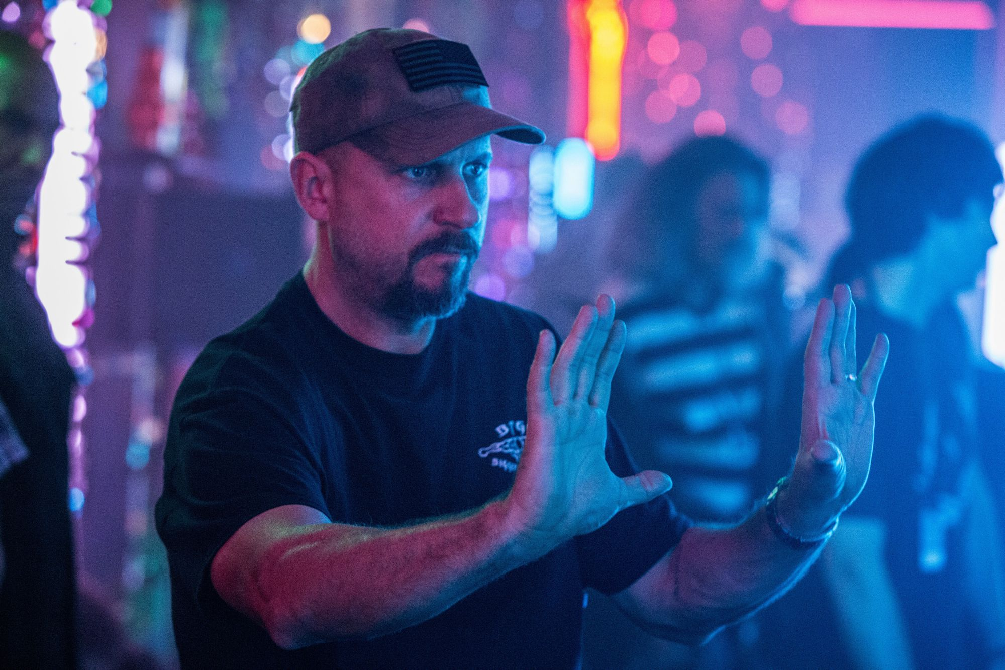 David Ayer leitet Gritty Crime Thriller 'Tax Collector