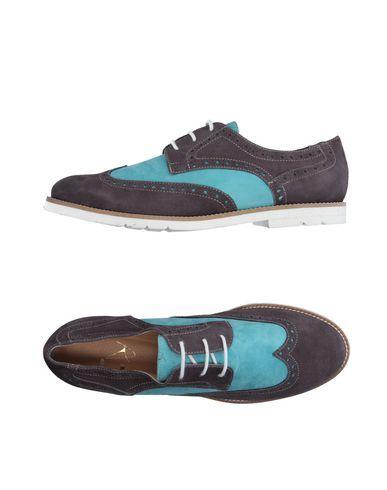 FOOTWEAR - Lace-up shoes Amato Daniele SoaoBAjZCG