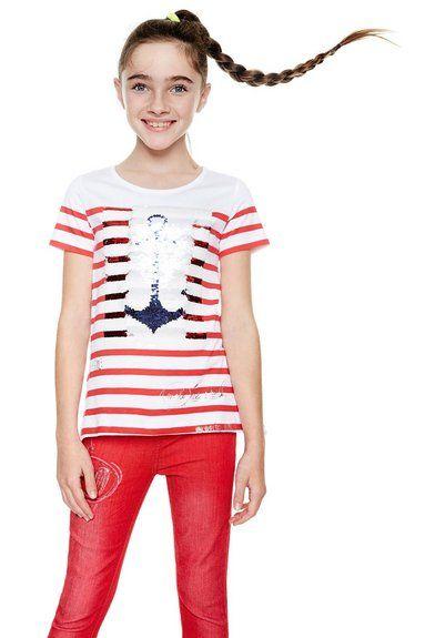 Camiseta Maryland 18SGTK20_3092