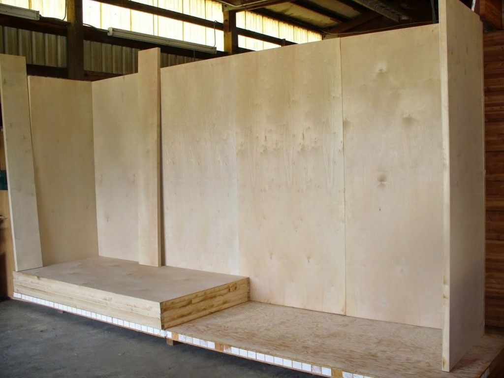 Construct Your Own Trade Show Display With Wall Panels