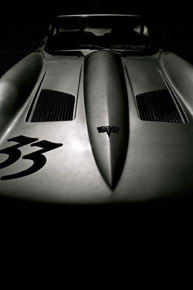 Vintage Corvette Racing