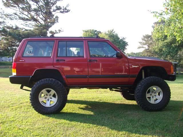 Xj Lift Setups Read First Post Before Replying Page 32 Jeep Xj Jeep Cherokee Jeep Cherokee Xj