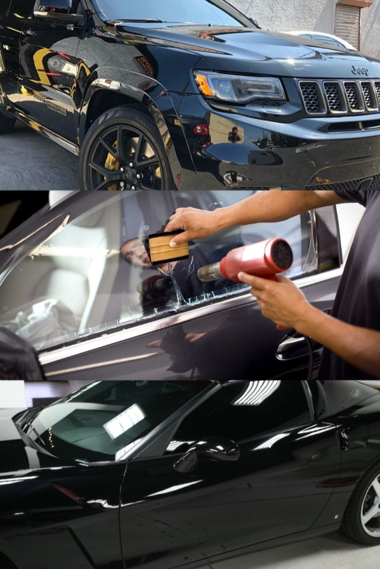 Full information about the prices on professional car