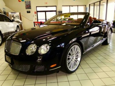 Used Bentley Convertible For Iseecars Http Www