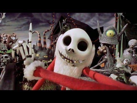 En la cabeza de Lionel Green Street Polar  ▷ Top 10 Tim Burton Movies - YouTube   Tim burton movie, Tim burton films, Tim  burton