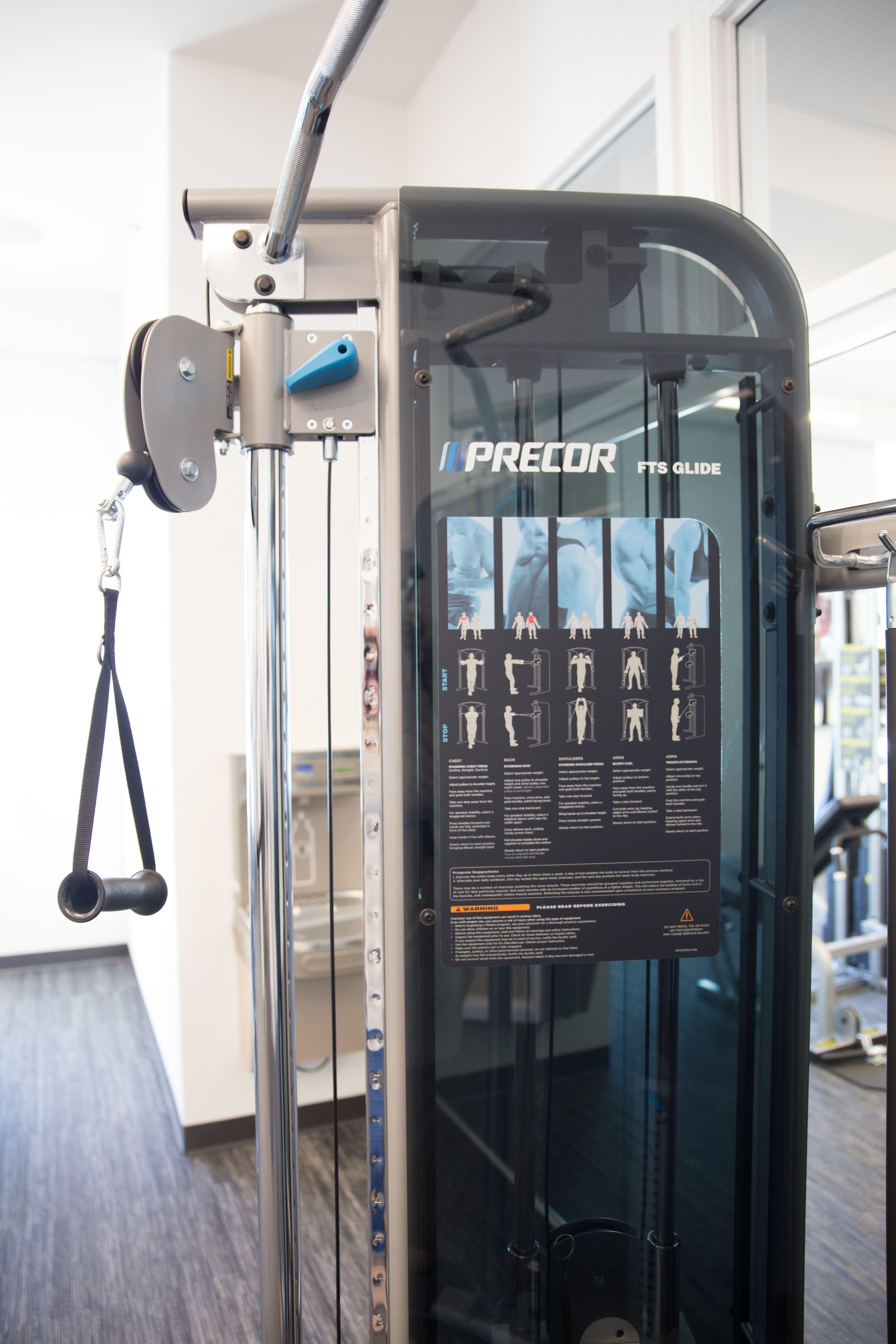 Pin By Steven Scott Management Inc On Waterstone Place Fitness Center Renovation Renovations Apartment Minnetonka