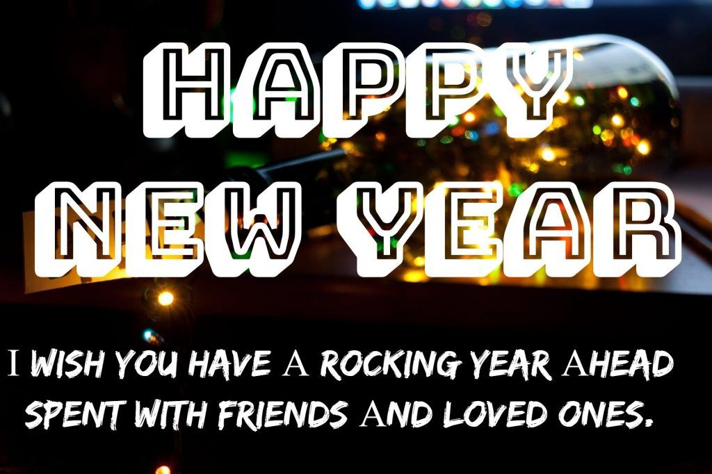 Happy New Year Blessed 2020 Blessing Messages Images And Quotes