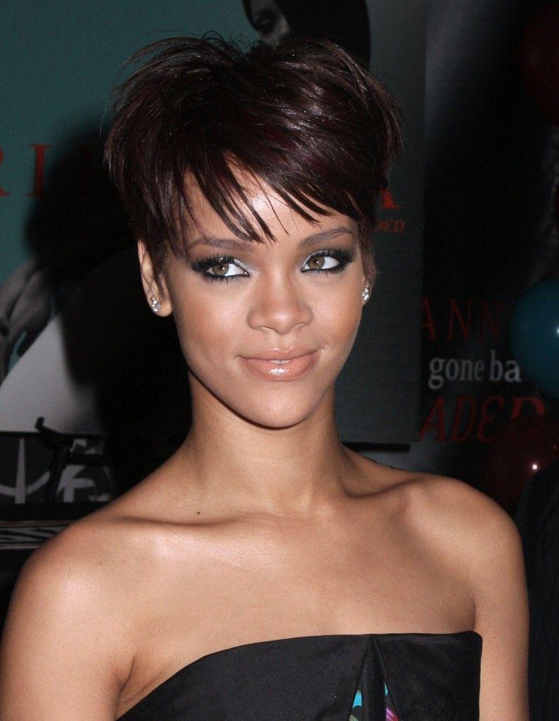 Hairstyles bing images fab hair pinterest rihanna