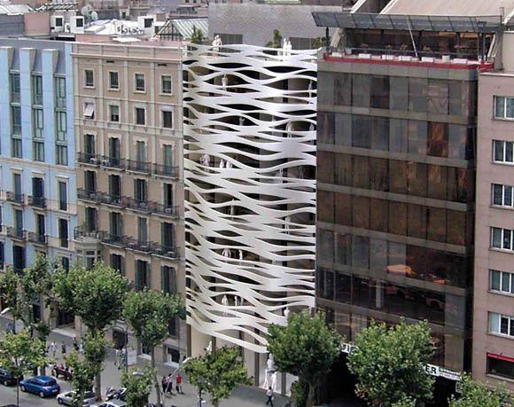 El ltimo premio pritzker de arquitectura el arquitecto for Arquitectura islamica en espana