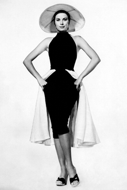 Actress Grace Kelly NEW Poster #2 Dress